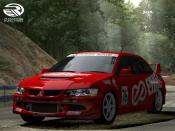R: Racing Evolution - Immagine 4