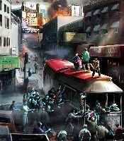 Dead Rising - Immagine 8