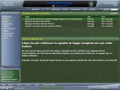 Football Manager 2006 - Immagine 10