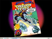 Freedom Force vs. The Third Reich - Immagine 5