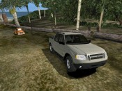 Ford Racing 3 - Immagine 3