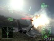 Ace Combat 5 - Immagine 4