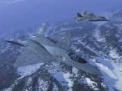 Ace Combat 5 - Immagine 33