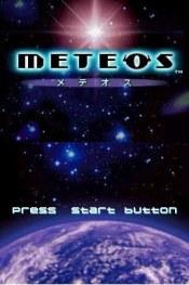 Meteos - Immagine 1