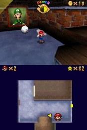 Super Mario 64 DS - Immagine 3