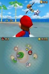 Super Mario 64 DS - Immagine 4