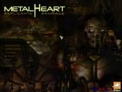Metal Heart - Immagine 10