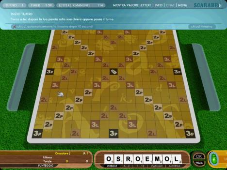 gioco scarabeo pc