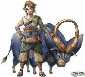 The Legend of Zelda: Twilight Princess - Immagine 3