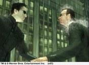 The Matrix: Path Of Neo – Press Conference - Immagine 1