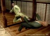 The Matrix: Path Of Neo – Press Conference - Immagine 6