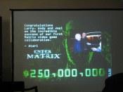 The Matrix: Path Of Neo – Press Conference - Immagine 8