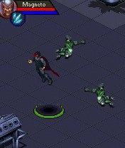 X-Men Legends II: Rise of Apocalypse - Immagine 3