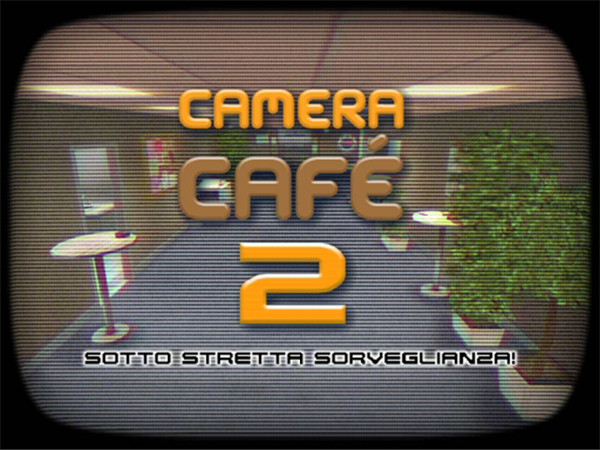 Camera Cafe Discorso : Camera cafè 2 recensione pc gamesurf.it