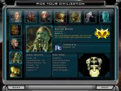 Galactic Civilizations - Immagine 6