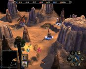 Heroes of Might and Magic V - Immagine 1