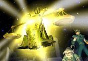 I Cavalieri dello Zodiaco: Hades - Immagine 3