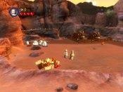 Lego Star Wars 2: The Original Trilogy - Immagine 1