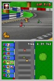 Mario Kart DS - Immagine 1