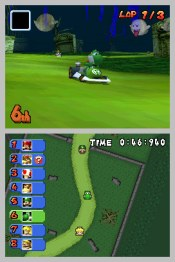 Mario Kart DS - Immagine 6