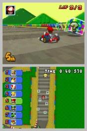 Mario Kart DS - Immagine 8