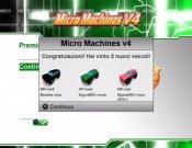 Micromachines V4 - Immagine 1