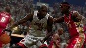 NBA 2K7 - Immagine 2