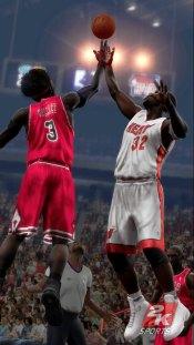 NBA 2K7 - Immagine 3