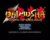 Onimusha: Dawn of Dreams - Immagine 1
