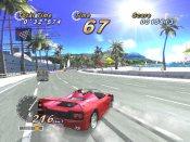OutRun 2006: Coast to Coast - Immagine 1