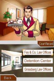 Phoenix Wright: Ace Attorney - Immagine 5