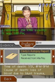 Phoenix Wright: Ace Attorney - Immagine 8