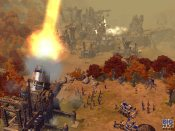 Rise of Nations: Rise of Legends - Immagine 10