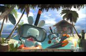 Rayman Raving Rabbids - Immagine 3