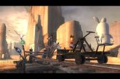 Rayman Raving Rabbids - Immagine 4