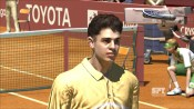 Virtua Tennis 3 - Immagine 5
