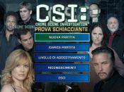 CSI: Prova Schiacciante - Immagine 1