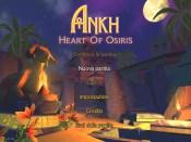 Ankh – Il Cuore Di Osiride - Immagine 1