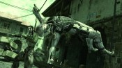 Metal Gear Solid 4: Guns of the Patriots - Immagine 4