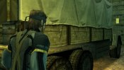 Metal Gear Solid: Portable Ops - Immagine 9