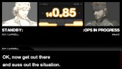Metal Gear Solid: Portable Ops - Immagine 10