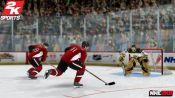 NHL 2K8 - Immagine 1