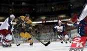 NHL 2K8 - Immagine 2