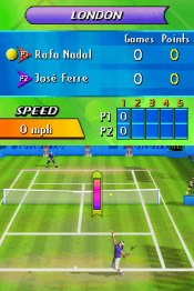Rafa Nadal Tennis - Immagine 4
