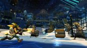 Ratchet & Clank: Armi di distruzione - Immagine 7