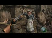 Resident Evil 4: Wii Edition - Immagine 5