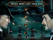 Sherlock Holmes Vs. Arsenio Lupin - Immagine 4