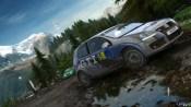 Sega Rally - Immagine 3