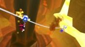 Sonic Rivals - Immagine 5