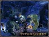 Titan Quest: Immortal Throne - Immagine 5